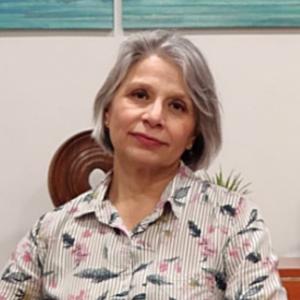 Maria Antonia Vargas