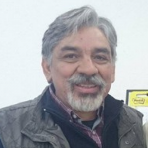 Rafael Pérez Silva
